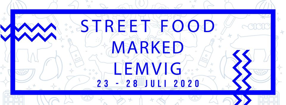 Lemvig Street Food Marked 2020
